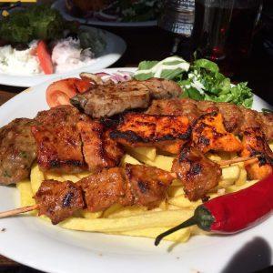 Türkısche Grill